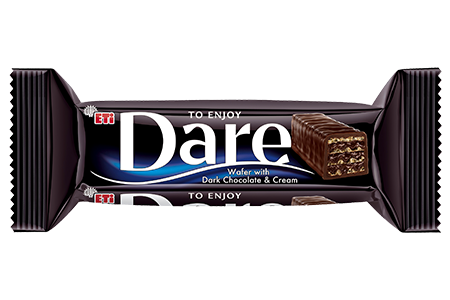 Eti Dare Dark Wafers