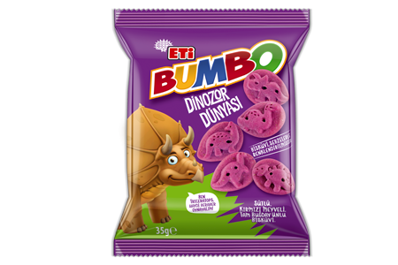 Eti Bumbo Dinosaur World