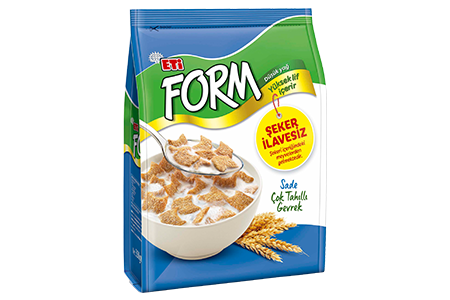 Eti Form Multi Grained Cereal