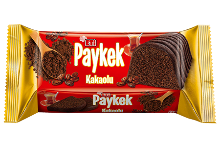 Eti Paykek with Cocoa