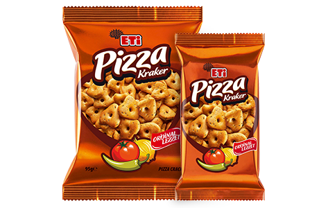 Eti Pizza Cracker