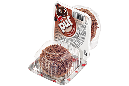 Eti Marshmallow Biscuit with Cocoa Sprinkles