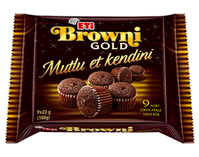 Browni Gold Mini