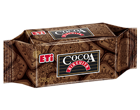 Cocoa Biscuit