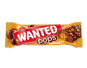 Wanted Pops